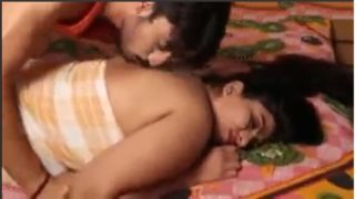 Mature Indian Wife And Theif XXX Porn