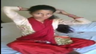 North indian college teen call girl sex mms in hotel