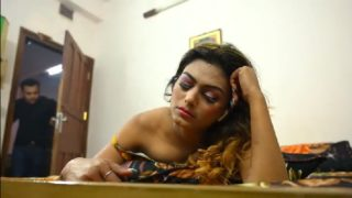 Hindi sexy bhabhi fucked by theif bf