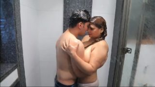 Sapna bhabhi shower sex video with devar